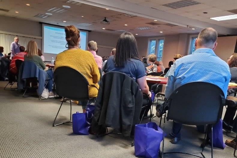 COPD Update 2019