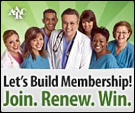 AARC Join Renew Win