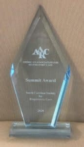 AARC Summit Award